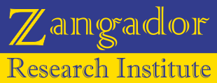 Zangador Research Institute - interdisciplinary fundamental and applied research, social projects